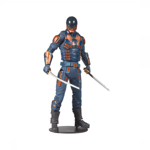 *PREORDER* DC Multiverse: BLOODSPORT (The Suicide Squad) BAF by McFarlane Toys