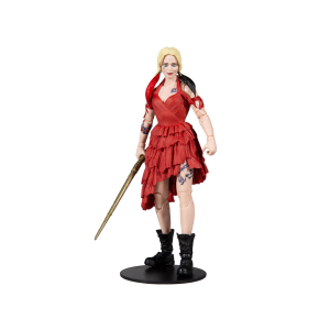 *PREORDER* DC Multiverse: HARLEY QUINN (The Suicide Squad) BAF by McFarlane Toys