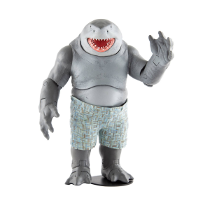 *PREORDER* DC Multiverse: KING SHARK (The Suicide Squad) Gold Label  by McFarlane Toys