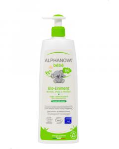 Baby Linimento Detergente Olio d'Oliva 500 ml