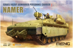 Israeli Heavy Armoured Personnel Carrier Namer