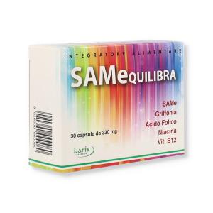 SAMEQUILIBRA 30 CPS VEG