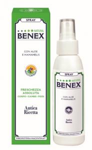 BENEX NATURAL