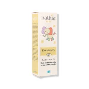 NATHIA BABY DERMOPASTA 50ML