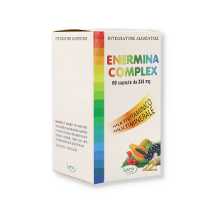 ENERMINA COMPLEX 60 CPS VEG