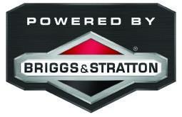 BRICK BGBS6000 Gruppo elettrogeno 5,3KW B&S
