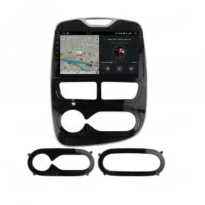 ANDROID autoradio navigatore per Renault Clio 4 ZOE 2012-2016 CarPlay Android Auto GPS USB WI-FI Bluetooth 4G LTE