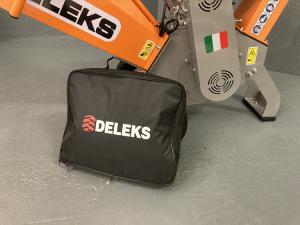 DELEKS Biotrituratore professionale DK-500-LF