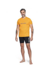 T-Shirt THROTTLE 2021 GRIGIO - SeaDoo