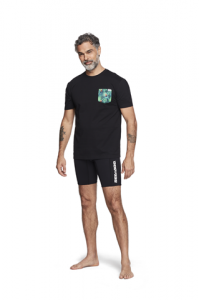 T-Shirt ALOHA con Tasca 2021 - SeaDoo