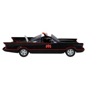 *PREORDER* DC Retro: BATMOBILE (Batman '66) by McFarlane Toys