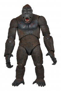*PREORDER* King Kong Ultimate: KING KONG CONCRETE JUNGLE by Neca
