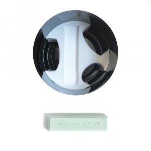 Contenitore Salvacolla Airless con blocchetto contro umidità- contiene fino a 3 colle