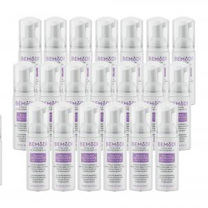 Set Promo 20 Schiume detergente ciglia + Espositore da banco in regalo