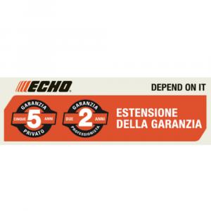 ECHO motosega CS-280TES CAR