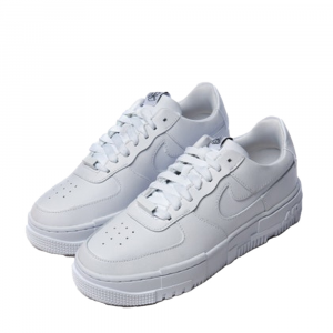 Nike Air force Pixel Total White