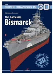 The Battleship Bismarck