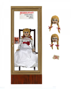 *PREORDER* The Conjuring Universe Ultimate: ANNABELLE (Annabelle 3) by Neca