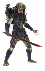 *PREORDER* Predator 2 Ultimate: ARMORED LOST PREDATOR by Neca