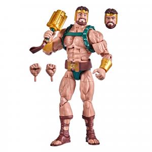 *PREORDER* Marvel Legends: HERCULES by Hasbro