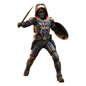 *PREORDER* Black Widow: TASKMASTER 1/6 by Hot Toys