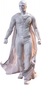 *PREORDER* WandaVision: THE VISION 1/6 by Hot Toys