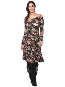 Abiti invernali midi   Abbigliamento donna autunno inverno