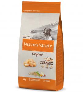 Nature's Variety - Original Dog - Mini - Adult - Pollo - 7 kg