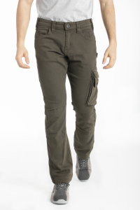 Jeans da Lavoro Rica Lewis Modello Job
