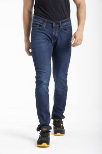 Jeans da Lavoro Rica Lewis Modello Work 0&1