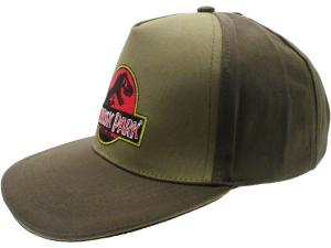 Cappello Jurassic Park unica taglia regolabile
