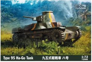 Type 95 Ha-Go Tank
