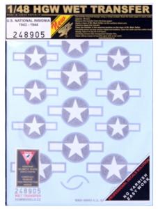 U.S. National Insignia