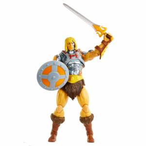 *PREORDER* Masters of the Universe: Revelation Masterverse: FAKER Deluxe by Mattel