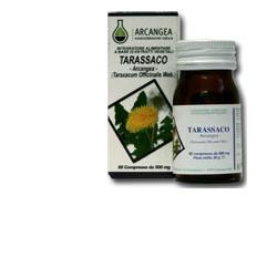 TARASSACO 60 compresse da 500 mg