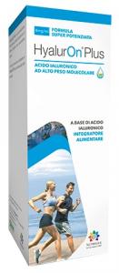 HYALURON PLUS ACIDO IALURONICO 50ML