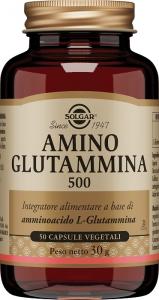 AMINO GLUTAMMINA 500