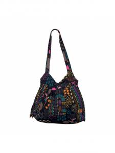 Women's fabric bags