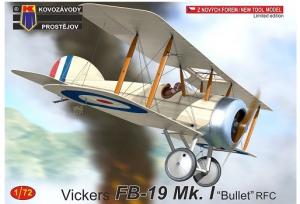 Vickers FB-19 Mk.I