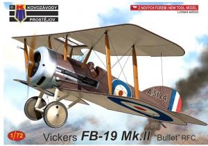 Vickers FB-19 Mk.II