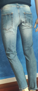 Jeans Maskio