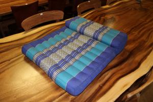 Cuscino in cotone thai mod. meditation (FOLDABLE MEDITATION SEAT)