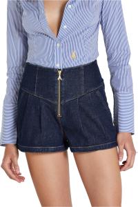 Short Jeans donna