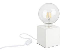LAMPADA DA TAVOLO DEREK BIANCO