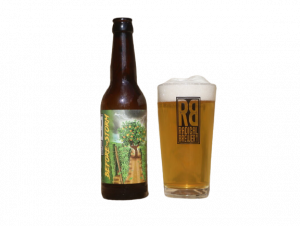 BIRRA BEFORE THE STORM 5,5%VOL RADICAL BREWERY