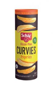 SCHAR CURVIES PAPRIKA 170G