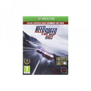 Need for Speed: Rivals - USATO - XBOX ONE