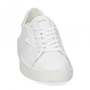 D.A.T.E. Ace Pop white silver-3