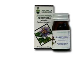 PASSIFLORA - 60 compresse