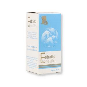 CAPRIFOGLIO (HONEYSUCKLE) ESTRATTO FLOREALE